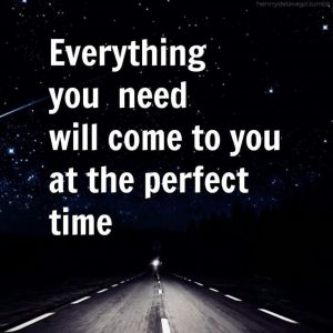 Everything-you-need-will-come-to-you-at-the-perfect-time.