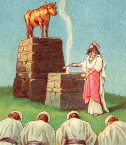 berhala-anak-lembu