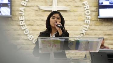 Lea, Parent and Preacher