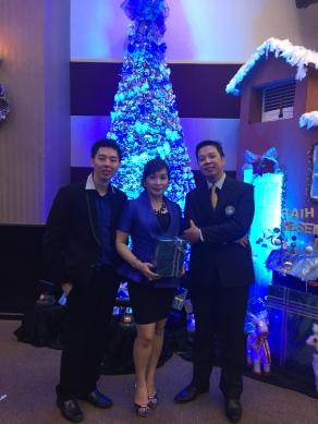 With Panda & Mami 2