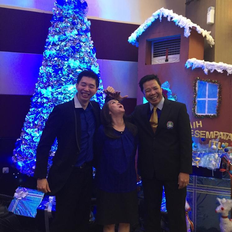 Jahe, Lele, & Panda GBAP 2