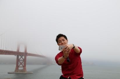 Golden Gate Bridge 54