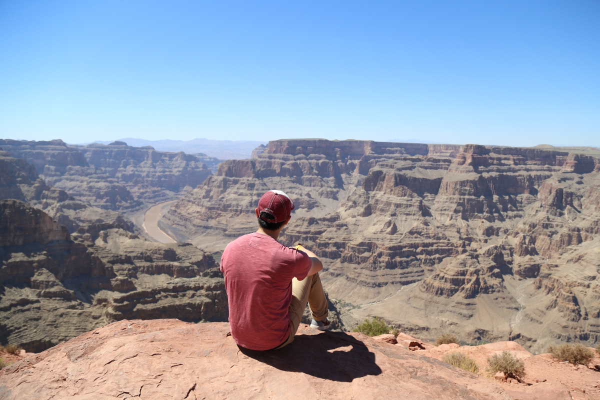 I See God at Grand Canyon | Day 8, 9, & 10