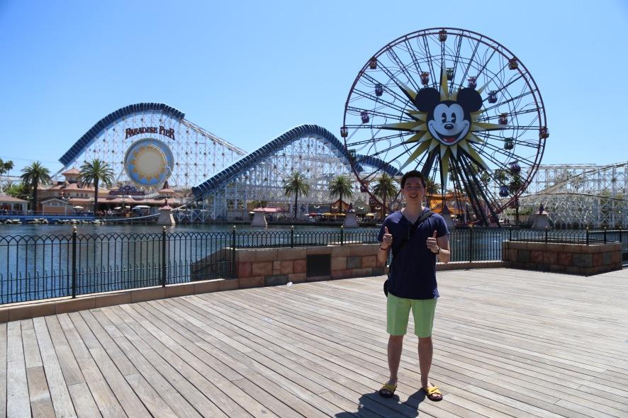Mickey Go Round