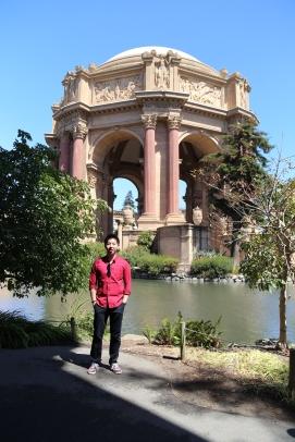 Palace of Fine Art 16