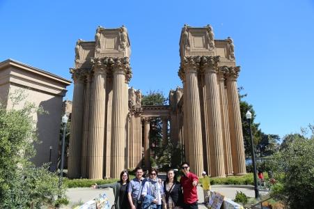 Palace of Fine Art 3