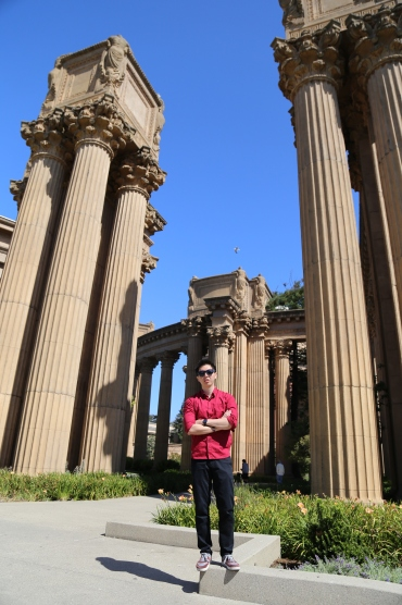 Palace of Fine Art 4