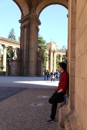Palace of Fine Art 9