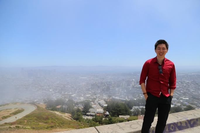 Twin Peak 7