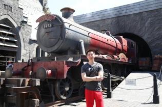 Universal Studios 21