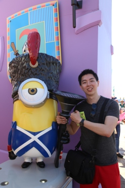 Universal Studios 60