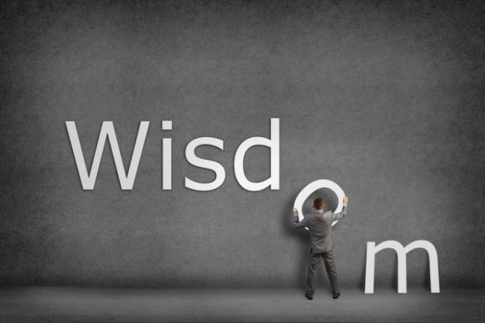 Memilih Hikmat