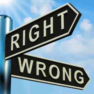 wrongforright