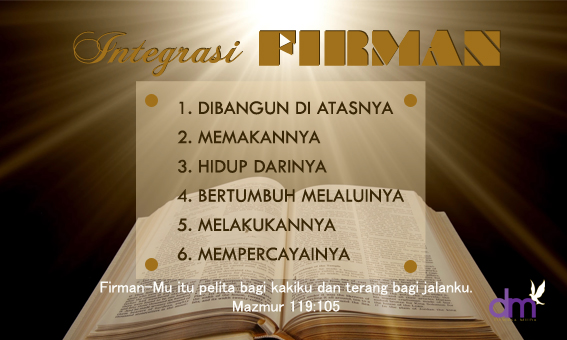 April IV - Integrasi Firman