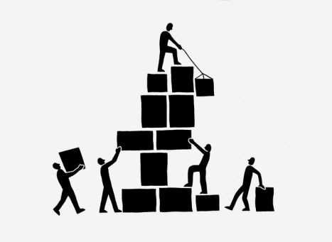 black-and-white-illustration-of-people-stacking-boxes-or-building-blocks-and-trying-to-balance-them-175134644-5866e1475f9b586e02f60a60.jpg