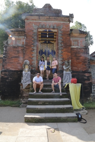 Lombok & Bali 251
