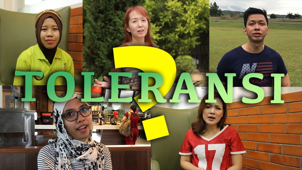 Tanya Jawab tentang Toleransi