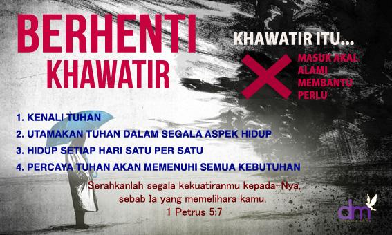 04. Berhenti Khawatir- Printout