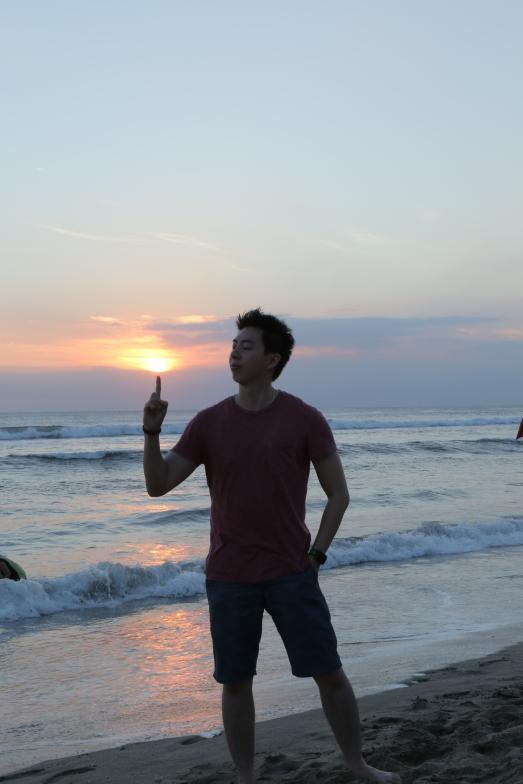 Kuta Bali 2