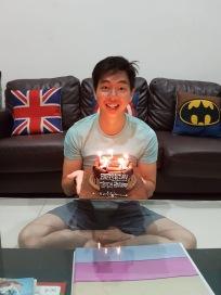 My Birthday 2017 5