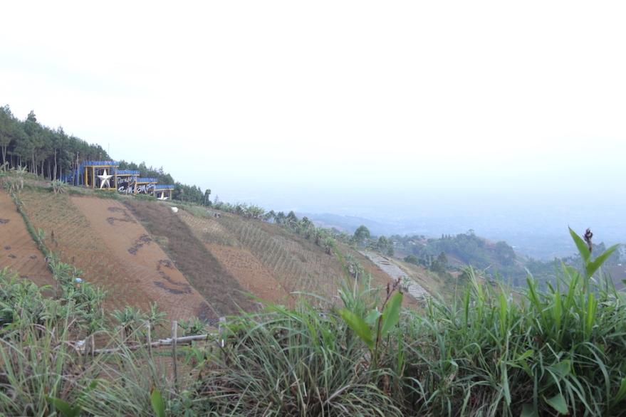 Bukit Moko 1