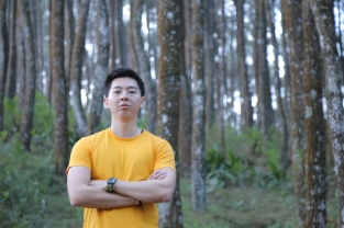 Bukit Moko 12