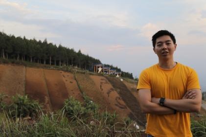 Bukit Moko 2