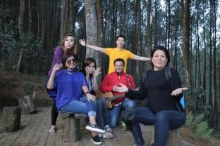 Bukit Moko 6