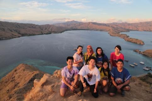 Sunrise Team