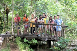 Semacam Tree House
