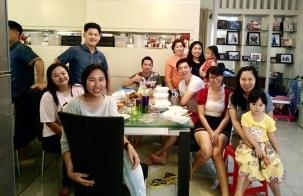 My Birthday with Doyan Jalan 7