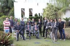 Prime Park Hotel Bandung 17