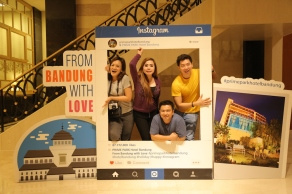 Prime Park Hotel Bandung 26