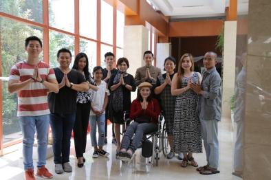 Prime Park Hotel Bandung 7