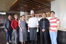 Prime Park Hotel Bandung 9