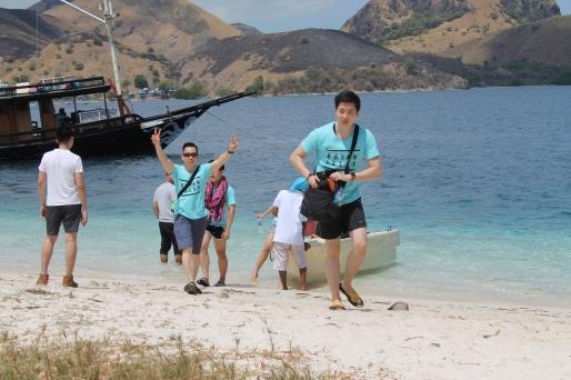 Pulau Kelor 7