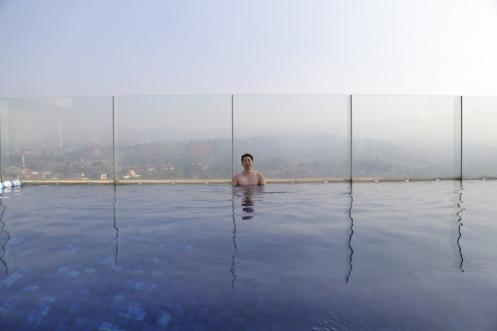 Rooftop Pool 3