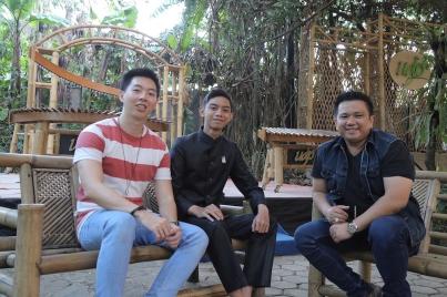 Saung Angklung Udjo 1