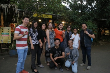 Saung Angklung Udjo 2