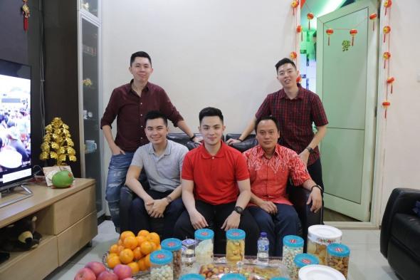 CNY 2018 5