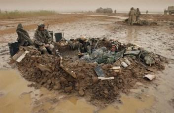 FILES--IRAQ 3 YEAR ANNIVERSARY PACKAGE--