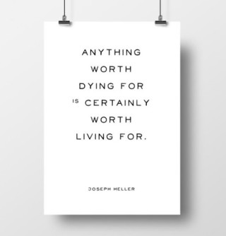 anything-worth-dying-for-joseph-heller-540x564