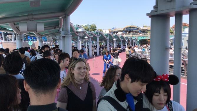 Disney Sea 1
