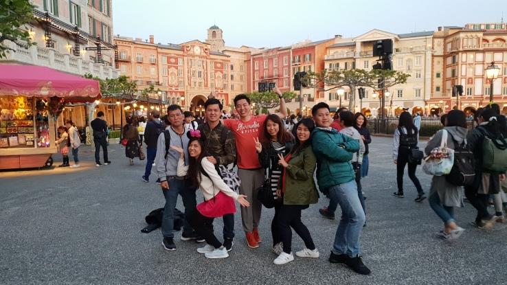 Disney Sea 7