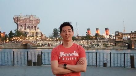 Disney Sea 8