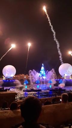 Disney Sea 9