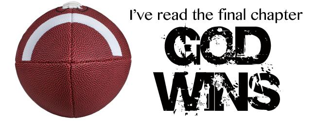 god-wins