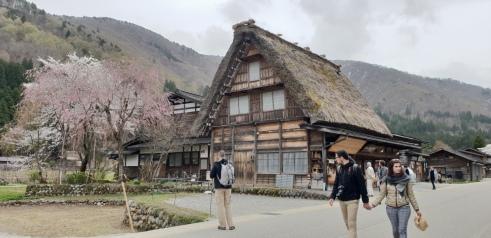 Shirakawa-Go 19