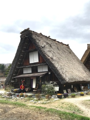 Shirakawa-Go 20