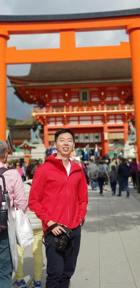 Pulang Diet Gara-gara Jajanan Kyoto & Hiroshima